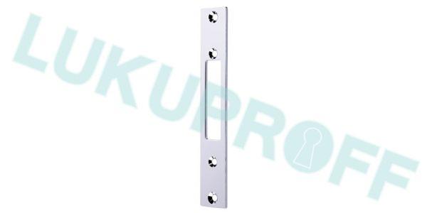 LUKUVASTUS ABLOY 4655 FE/CR