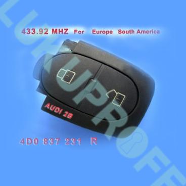 AUDI VÕTME PULT 433 MHz