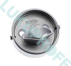 EXIT NUPP ROCA TT-300 ZN/CR ABLOY-LE