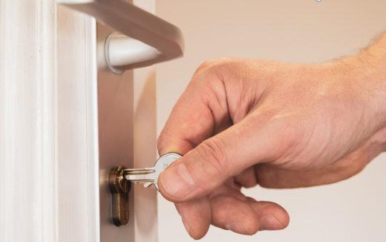Toimingud mida saad ise ära teha ukseluku hooldamisel